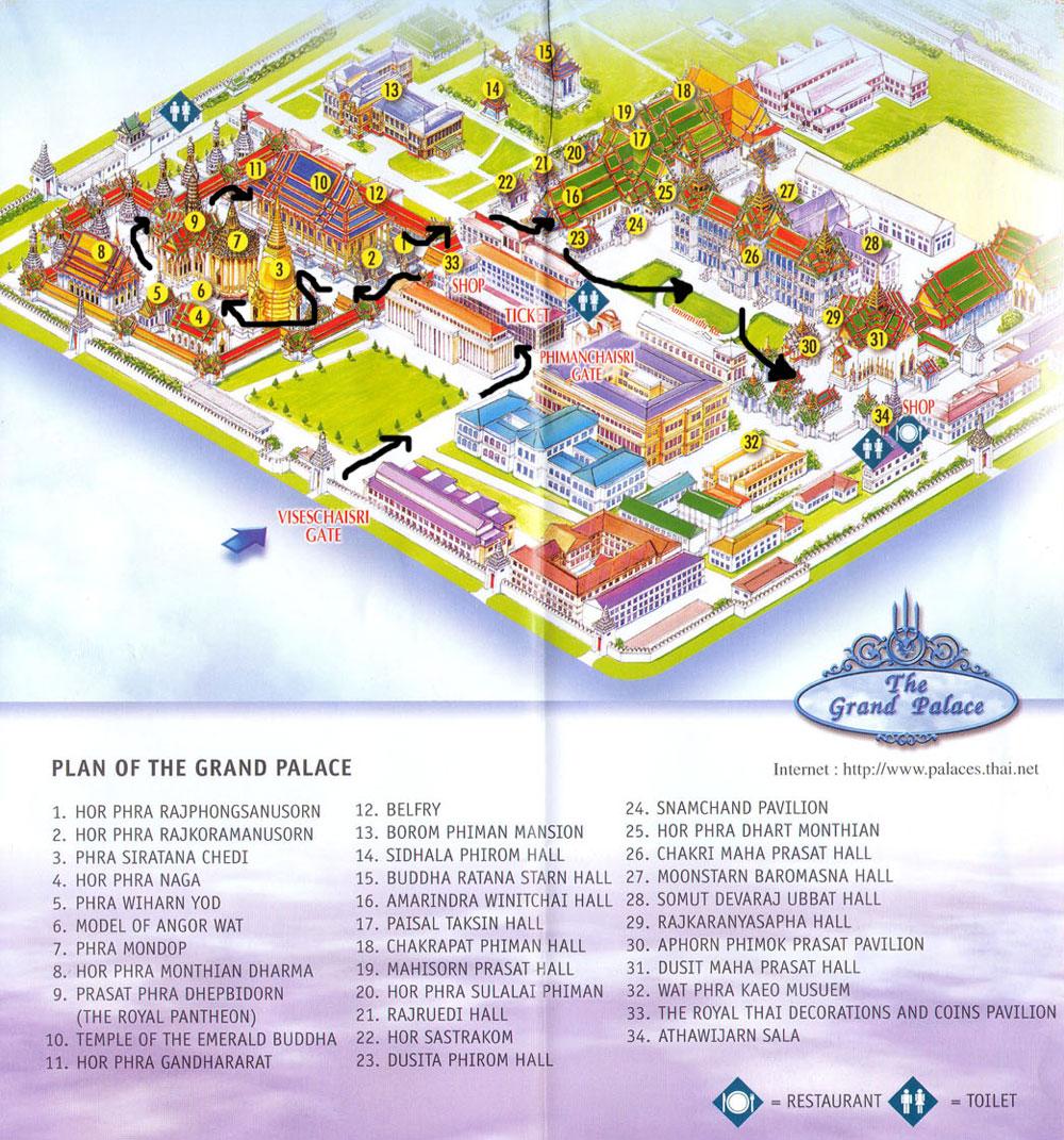 royal-grand-palace-walking-map
